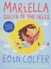 Mariella, Queen of the Skies - Book