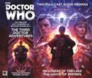 The Third Doctor Adventures : Volume 1