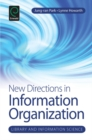New Directions in Information Organization