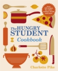 The Hungry Student Cookbook - Book