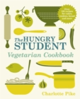 The Hungry Student Vegetarian Cookbook - Book