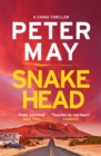 Snakehead : The heart-stopping China series travels to America (China Thriller 4) - Book