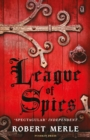League of Spies : (Fortunes of France 4)