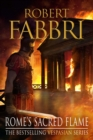 Rome's Sacred Flame - Book