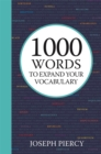 1000 Words to Expand Your Vocabulary - Book