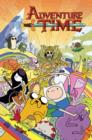 Adventure Time : v. 1 - Book