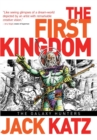 The First Kingdom, Vol 2 The Galaxy Hunters