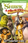 Shrek & Madagascar : Let Them Eat Cake - Book