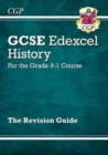 GCSE History Edexcel Revision Guide - for the Grade 9-1 Course - Book