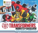 Transformers Robots In Disguise : Where Crown City Comes To Life