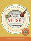 The Ultimate Guide to Music : A fascinating introduction to music and the instruments of the orchestra - Book