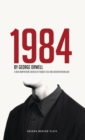 1984 (Nineteen Eighty-Four) - Book