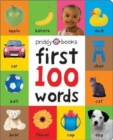 First 100 Soft To Touch Words (Large Ed)