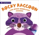 Alphaprints Rocky Raccoon