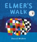 Elmer's Walk - Book