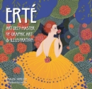 Erte : Art Deco Master of Graphic Art & Illustration