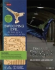 IncrediBuilds - Fantastic Beasts - Swooping Evil : Deluxe model and book set