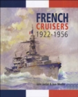 French Cruisers : 1922-1956