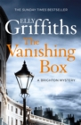 The Vanishing Box : The Brighton Mysteries 4 - Book