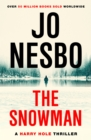 The Snowman : Harry Hole 7