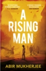 A Rising Man - Book