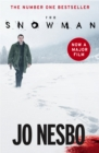 The Snowman : Harry Hole 7 (Film tie-in)