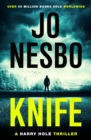 Knife : (Harry Hole 12)
