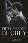 Fifty Shades of Grey : (Movie tie-in edition): Book one of the Fifty Shades Series