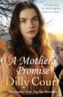 A Mother's Promise - Book