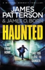 Haunted : (Michael Bennett 10) - Book