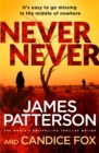 Never Never : (Harriet Blue 1)