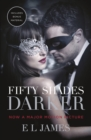 Fifty Shades Darker : Official Movie tie-in edition, includes bonus material