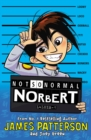 Not So Normal Norbert - Book