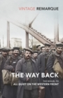 The Way Back - Book