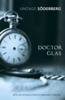 Doctor Glas - Book