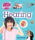 The Senses: Hearing - Book