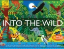 Layer By Layer: Into the Wild - Book