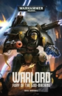 Warlord : Fury of the God-Machine