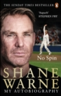 No Spin: My Autobiography - Book
