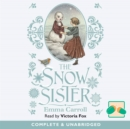The Snow Sister - eAudiobook