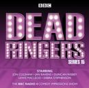 Dead Ringers: Series 15 : The BBC Radio 4 impressions show - Book