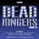 Dead Ringers: Series 16 plus Christmas Specials : The BBC Radio 4 impressions show - eAudiobook