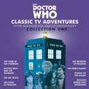 Doctor Who: Classic TV Adventures Collection One : Seven full-cast BBC TV soundtracks