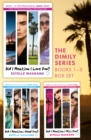 The Did I Mention I Love You? Trilogy : Box Set of the Phenomenal DIMILY Series (The DIMILY Trilogy Books 1-3)