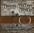 101 More Amazing Harry Potter Facts - eAudiobook