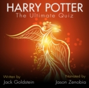 Harry Potter - The Ultimate Quiz - eAudiobook
