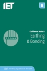 Guidance Note 8: Earthing & Bonding