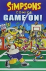 Simpsons Comics - Game On!