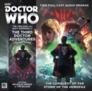 The Third Doctor Adventures - Volume 3