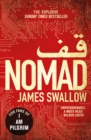 Nomad : The most explosive thriller you'll read all year